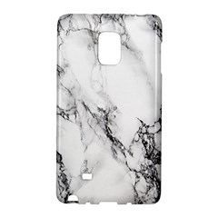 Marble Pattern Galaxy Note Edge by Samandel