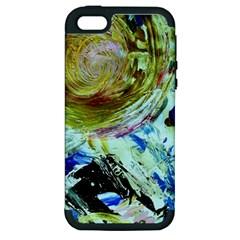 June Gloom 6 Apple Iphone 5 Hardshell Case (pc+silicone) by bestdesignintheworld