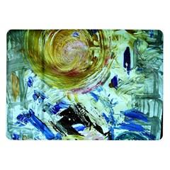June Gloom 6 Samsung Galaxy Tab 10 1  P7500 Flip Case by bestdesignintheworld