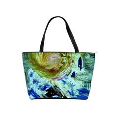 June Gloom 6 Shoulder Handbags by bestdesignintheworld