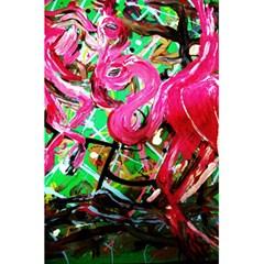 Flamingo   Child Of Dawn 9 5 5  X 8 5  Notebooks by bestdesignintheworld