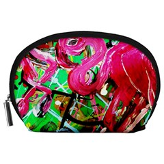 Flamingo   Child Of Dawn 9 Accessory Pouches (large)