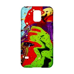 Untitled Island 5 Samsung Galaxy S5 Hardshell Case  by bestdesignintheworld
