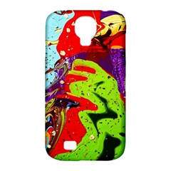 Untitled Island 5 Samsung Galaxy S4 Classic Hardshell Case (pc+silicone) by bestdesignintheworld