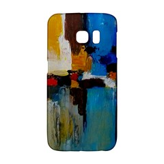 Abstract Galaxy S6 Edge by consciouslyliving