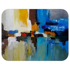 Abstract Full Print Lunch Bag
