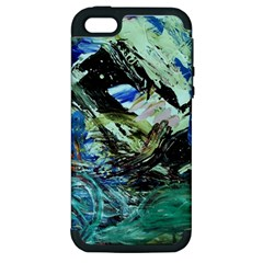June Gloom 5 Apple Iphone 5 Hardshell Case (pc+silicone) by bestdesignintheworld