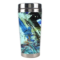 June Gloom 5 Stainless Steel Travel Tumblers by bestdesignintheworld