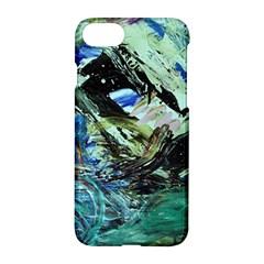 June Gloom 5 Apple Iphone 8 Hardshell Case by bestdesignintheworld