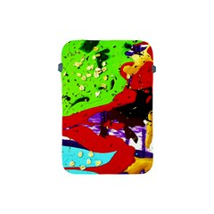 Untitled Island 4 Apple Ipad Mini Protective Soft Cases