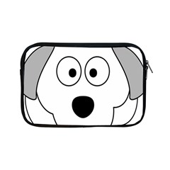 Animal Cartoon Colour Dog Apple Ipad Mini Zipper Cases