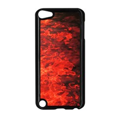 Reflections At Night Apple Ipod Touch 5 Case (black) by CrypticFragmentsColors