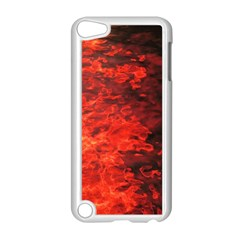Reflections At Night Apple Ipod Touch 5 Case (white) by CrypticFragmentsColors