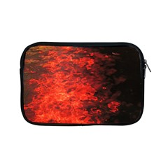 Reflections At Night Apple Ipad Mini Zipper Cases by CrypticFragmentsColors