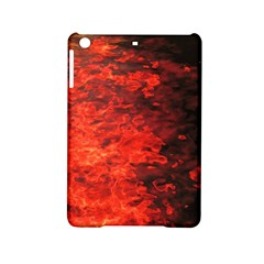 Reflections At Night Ipad Mini 2 Hardshell Cases by CrypticFragmentsColors