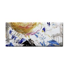 June Gloom 3 Hand Towel by bestdesignintheworld
