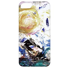 June Gloom 3 Apple Iphone 5 Classic Hardshell Case by bestdesignintheworld