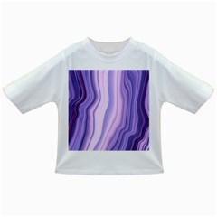 Marbled Ultra Violet Infant/toddler T Shirts by 8fugoso