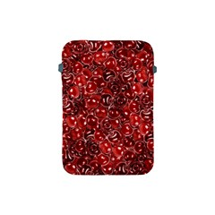 Sweet Cherries Apple Ipad Mini Protective Soft Cases by eyeconart