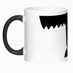 Dog Scottish Terrier Scottie Morph Mugs