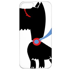 Dog Scottish Terrier Scottie Apple Iphone 5 Classic Hardshell Case by Nexatart