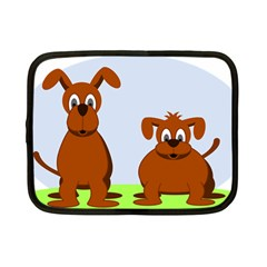 Animals Dogs Mutts Dog Pets Netbook Case (small)