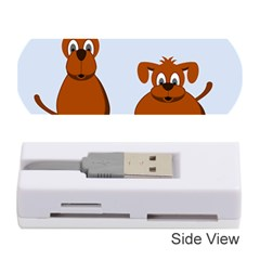 Animals Dogs Mutts Dog Pets Memory Card Reader (stick)