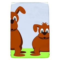 Animals Dogs Mutts Dog Pets Flap Covers (l)