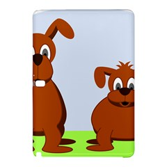 Animals Dogs Mutts Dog Pets Samsung Galaxy Tab Pro 10 1 Hardshell Case