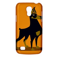 Illustration Silhouette Art Mammals Galaxy S4 Mini