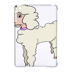Poodle Dog Breed Cute Adorable Apple Ipad Mini Hardshell Case (compatible With Smart Cover)