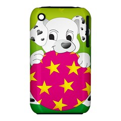 Dalmatians Dog Puppy Animal Pet Iphone 3s/3gs