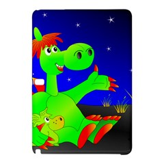 Dragon Grisu Mythical Creatures Samsung Galaxy Tab Pro 10 1 Hardshell Case