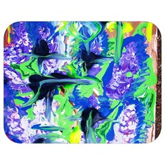 Lilac 3 Full Print Lunch Bag by bestdesignintheworld