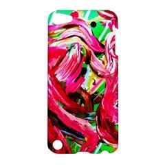 Flamingo   Child Of Dawn 5 Apple Ipod Touch 5 Hardshell Case by bestdesignintheworld