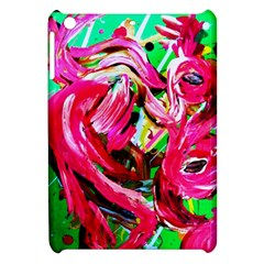 Flamingo   Child Of Dawn 5 Apple Ipad Mini Hardshell Case