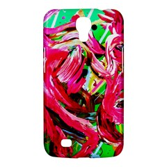 Flamingo   Child Of Dawn 5 Samsung Galaxy Mega 6 3  I9200 Hardshell Case by bestdesignintheworld