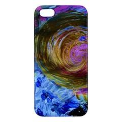 June Gloom 2 Iphone 5s/ Se Premium Hardshell Case by bestdesignintheworld