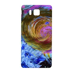 June Gloom 2 Samsung Galaxy Alpha Hardshell Back Case by bestdesignintheworld