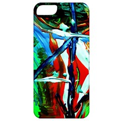 Depression 4 Apple Iphone 5 Classic Hardshell Case by bestdesignintheworld