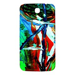 Depression 4 Samsung Galaxy Mega I9200 Hardshell Back Case by bestdesignintheworld