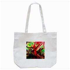 Flamingo   Child Of Dawn 4 Tote Bag (white) by bestdesignintheworld