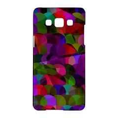 Geometric Samsung Galaxy A5 Hardshell Case  by luizavictorya72