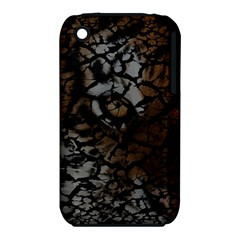 Earth Texture Tiger Shades Iphone 3s/3gs