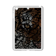 Earth Texture Tiger Shades Ipad Mini 2 Enamel Coated Cases