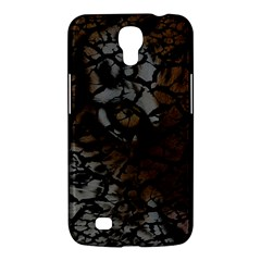 Earth Texture Tiger Shades Samsung Galaxy Mega 6 3  I9200 Hardshell Case