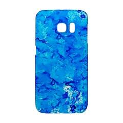 Watercolour Galaxy S6 Edge by luizavictorya72