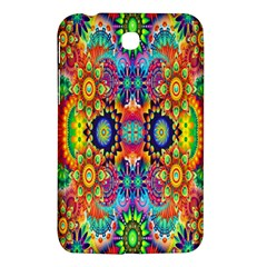 Artwork By Patrick Colorful 47 Samsung Galaxy Tab 3 (7 ) P3200 Hardshell Case