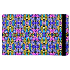 Artwork By Patrick Colorful 48 Apple Ipad 2 Flip Case