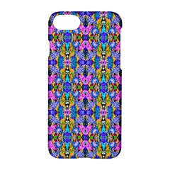 Artwork By Patrick Colorful 48 Apple Iphone 7 Hardshell Case